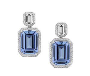 Penelope Cruz Fine Jewelry Collection, Angel Earrings