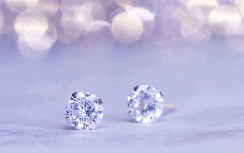 black friday earrings, bblack friday diamond stud earrings, lack friday jewelry, black friday ring deals