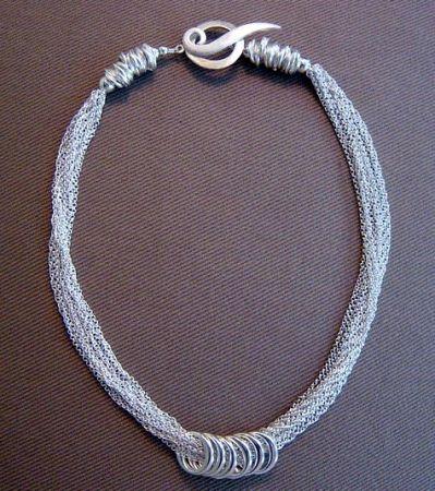 Brynn Hudson sterling silver jewelry
